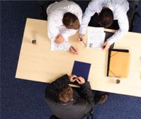 Sistema di acquisizione, conservazione candidature e curricula.