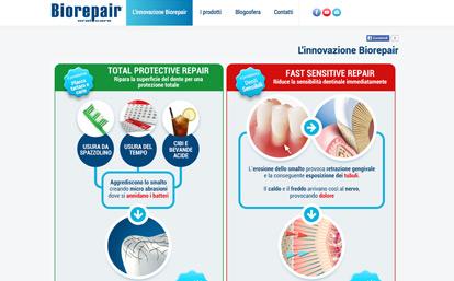 Biorepair - Oral Care 3