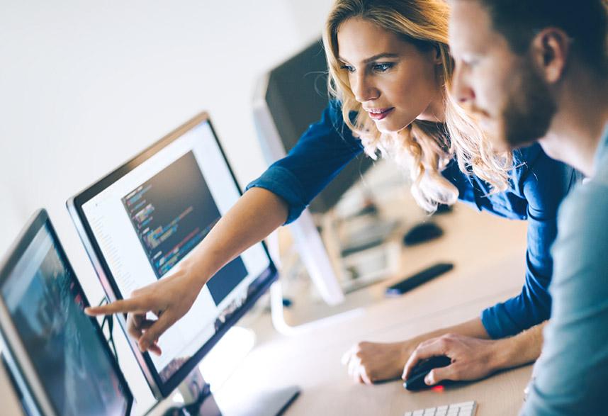 Una piattaforma completa che facilita la digitalizzazione del  tuo Business