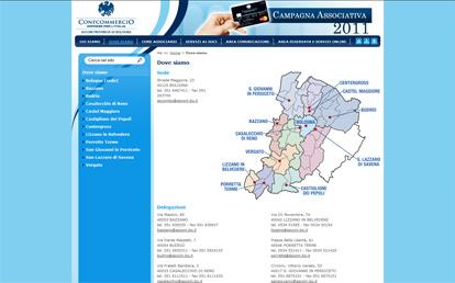 Associazione Commercianti della Provincia di Bologna