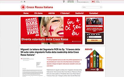 Croce Rossa Italiana 1