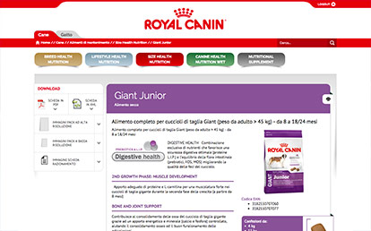 Royal Canin 2