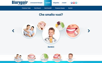 Biorepair - Oral Care 2