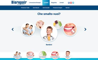 Biorepair - Oral Care 2