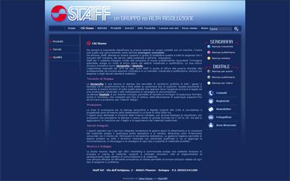 Staff S.r.l.